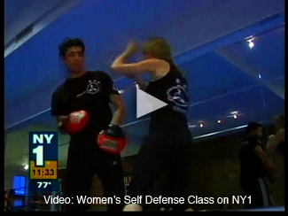 NY1 New Yorkers of the Week