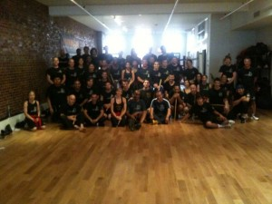 Guro Inosanto's 10th Seminar at AMAA!