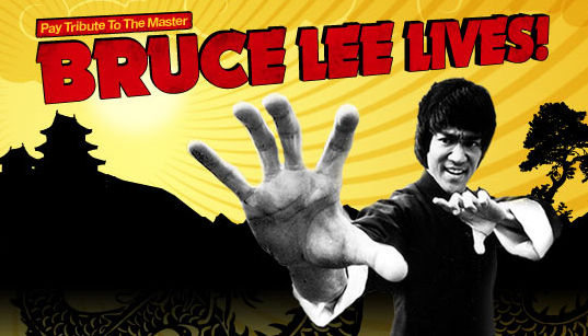 Sifu Dan Anderson and AMAA on Fuel TV's 'Bruce Lee Lives!'