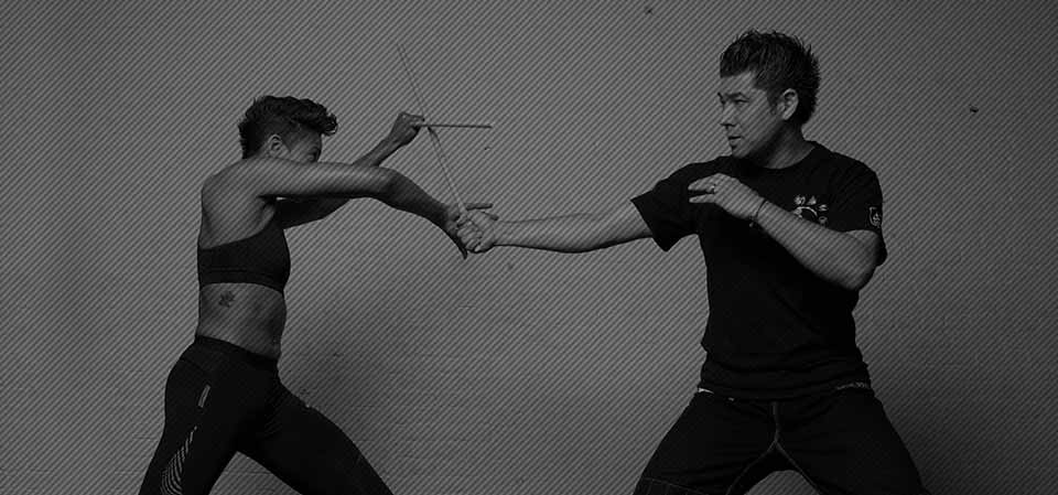 New Anderson's Martial Arts Weapons Sparring (Kali) Class Launches at AMAA NYC