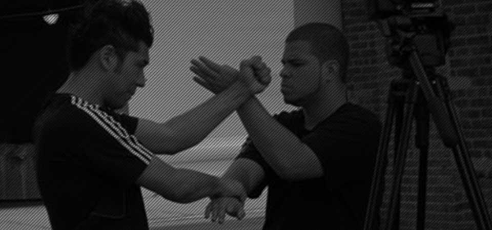 Martial Artist Profile: Sihing Philip Cruz, Anderson's Martial Arts, Jeet Kune Do NYC