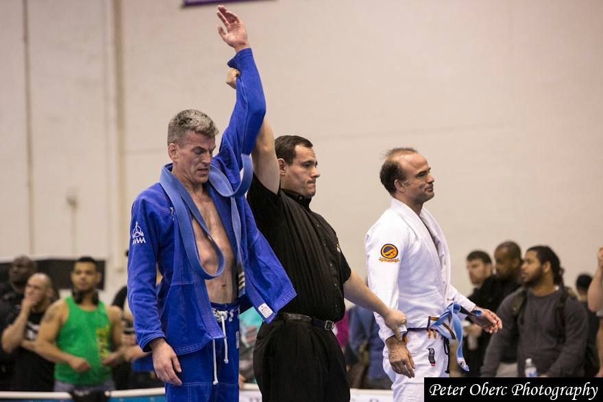 ATeam Competes In IBJJF New York City Brazilian JiuJitsu Tournament & Walks Away With 3 Medals