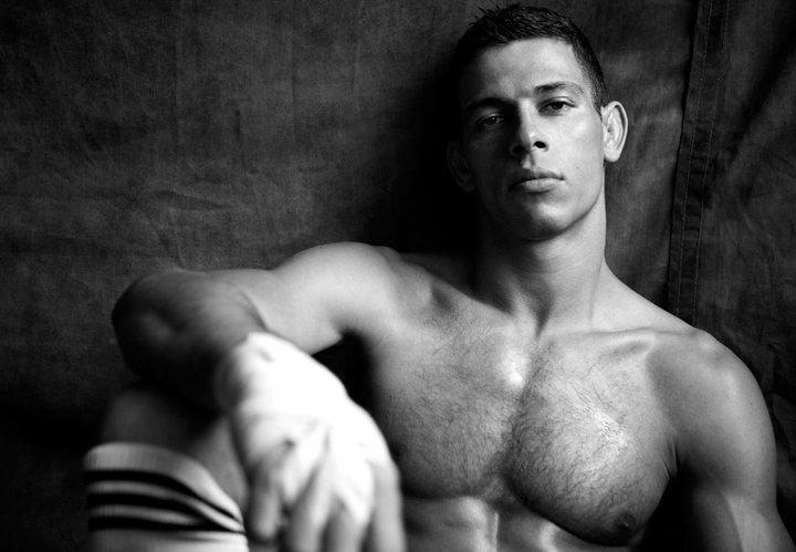 Martial Artist Profile: Chris Reymann Anderson's Martial Arts NYC Brazilian Jiu Jitsu Instructor
