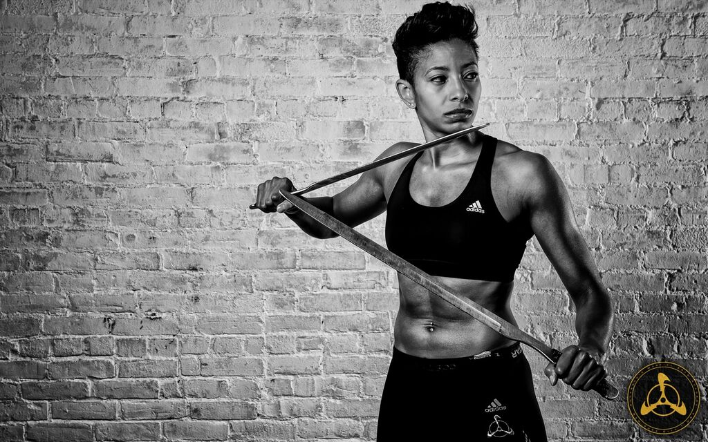 Martial Artists Profile: Anderson's Martial Arts NYC Instructor Jénel Stevens
