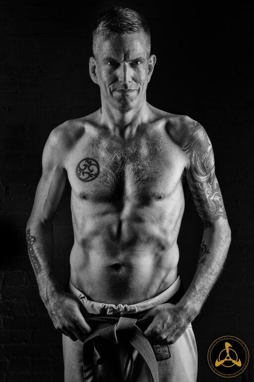 Martial Artist Profile: Tommy Borscheid  Andersons Martial Arts NYC