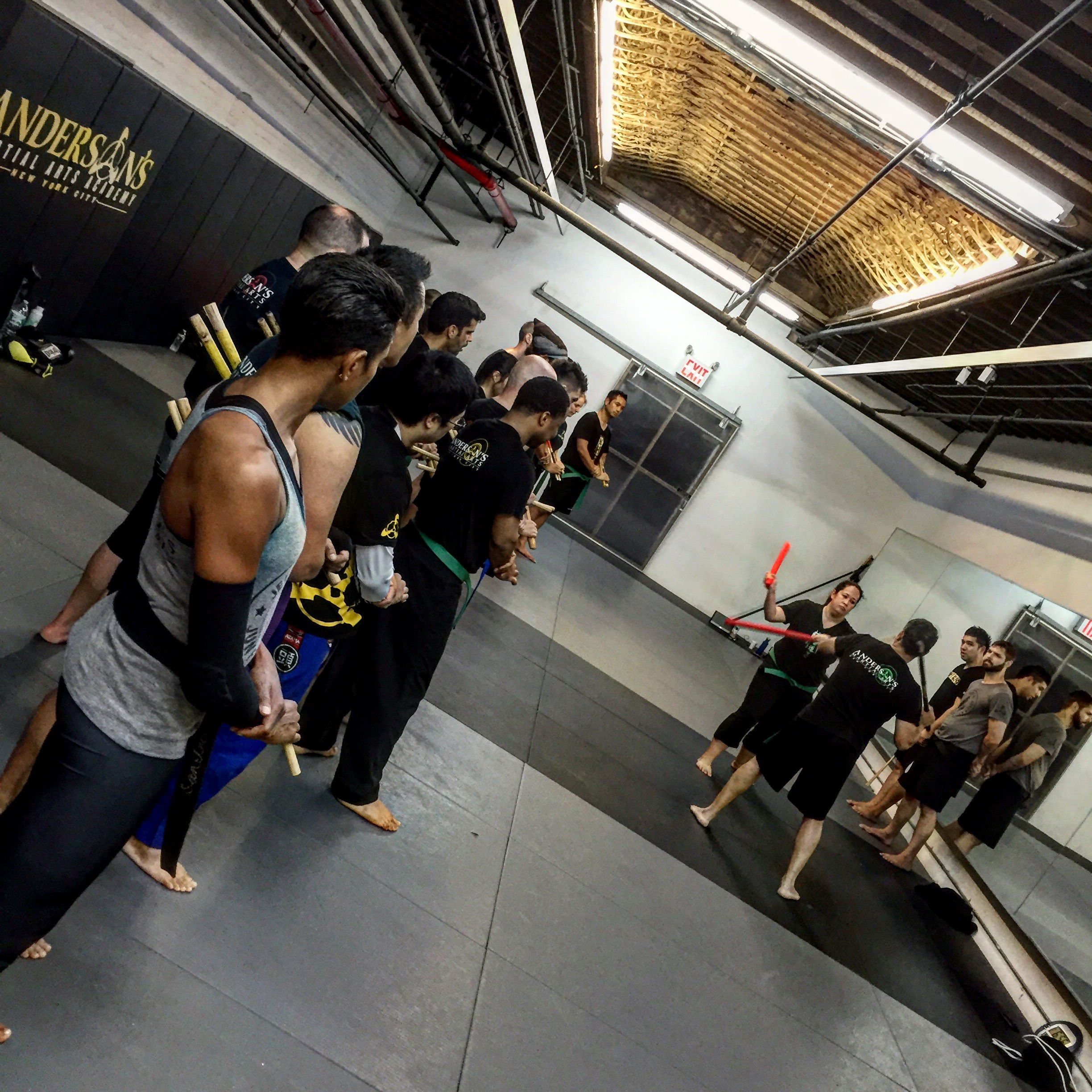 6 Things You Should Look At Before Joining A Martial Arts Academy