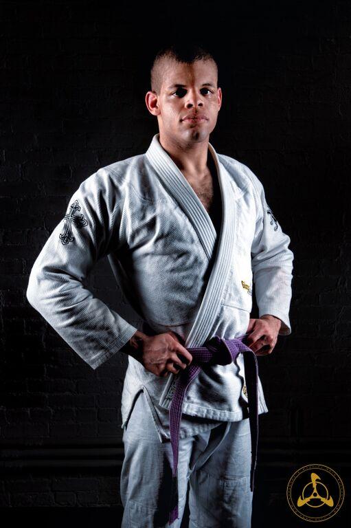 Martial Artist Profile: Corey Dixon-Weekes  AMAA NYC