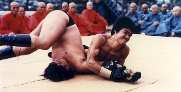 Brazilian (Gracie) JiuJitsu Q & A, Plus Jeet Kune Do & BJJ  At Andersons Martial Arts NYC