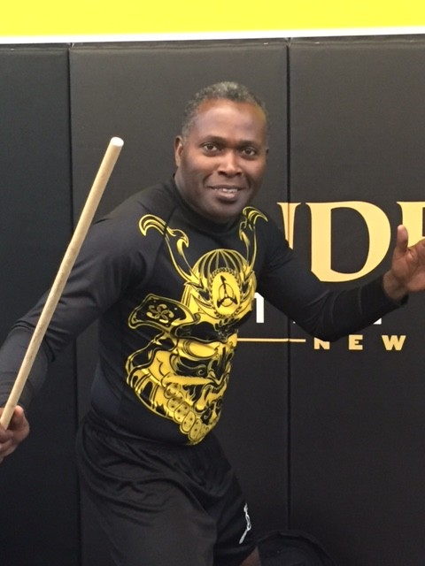Martial Artist Profile: Garfield Swaby - Jeet Kune Do Apprentice Program NYC