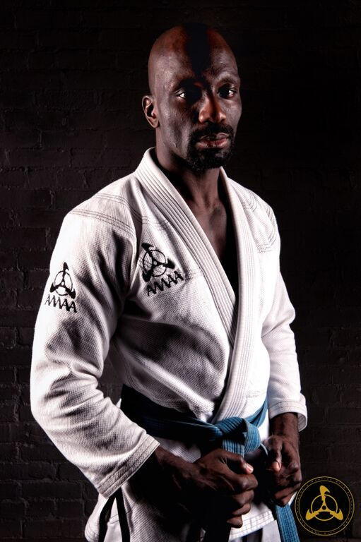 NYC Martial Artist Profile: Jermain Russel