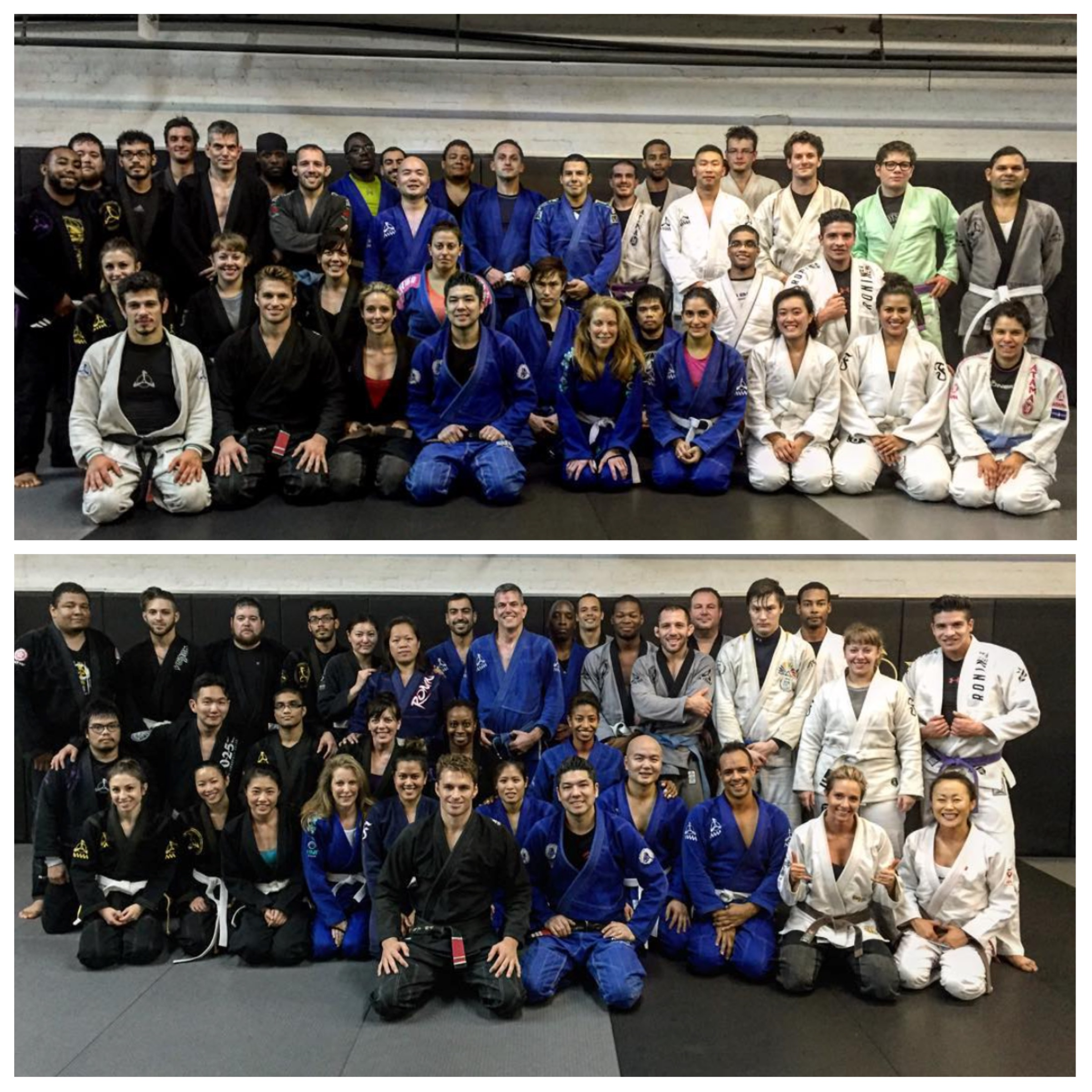3 Amazing Brazilian JiuJitsu Workshops At Andersons Martial Arts NYC