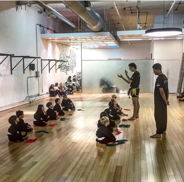 7 Ways Martial Arts Can Boost Your Child's Performance in School - Martial Arts NYC