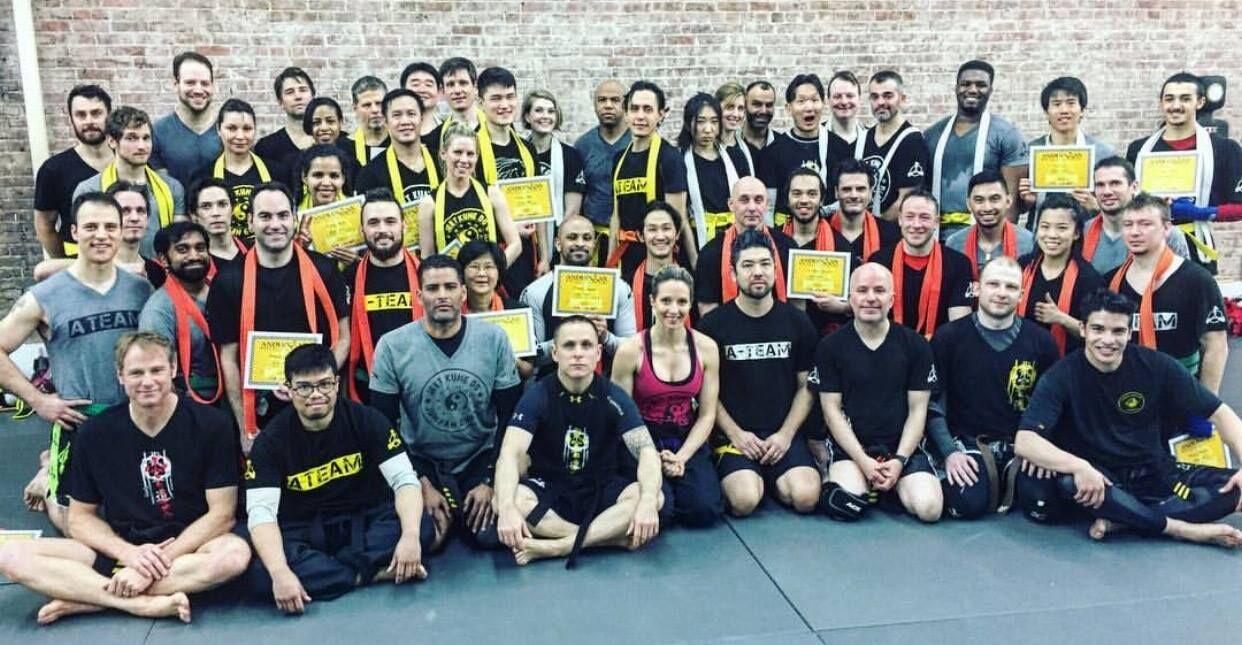 AMAA Belt Rank and Testing Highlights; Brazilian Jiujitsu, Muay Thai, Jeet Kune Do & Kali