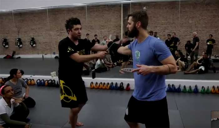 Martial Arts Is For Everyone - New York Cities Premier Training Facility