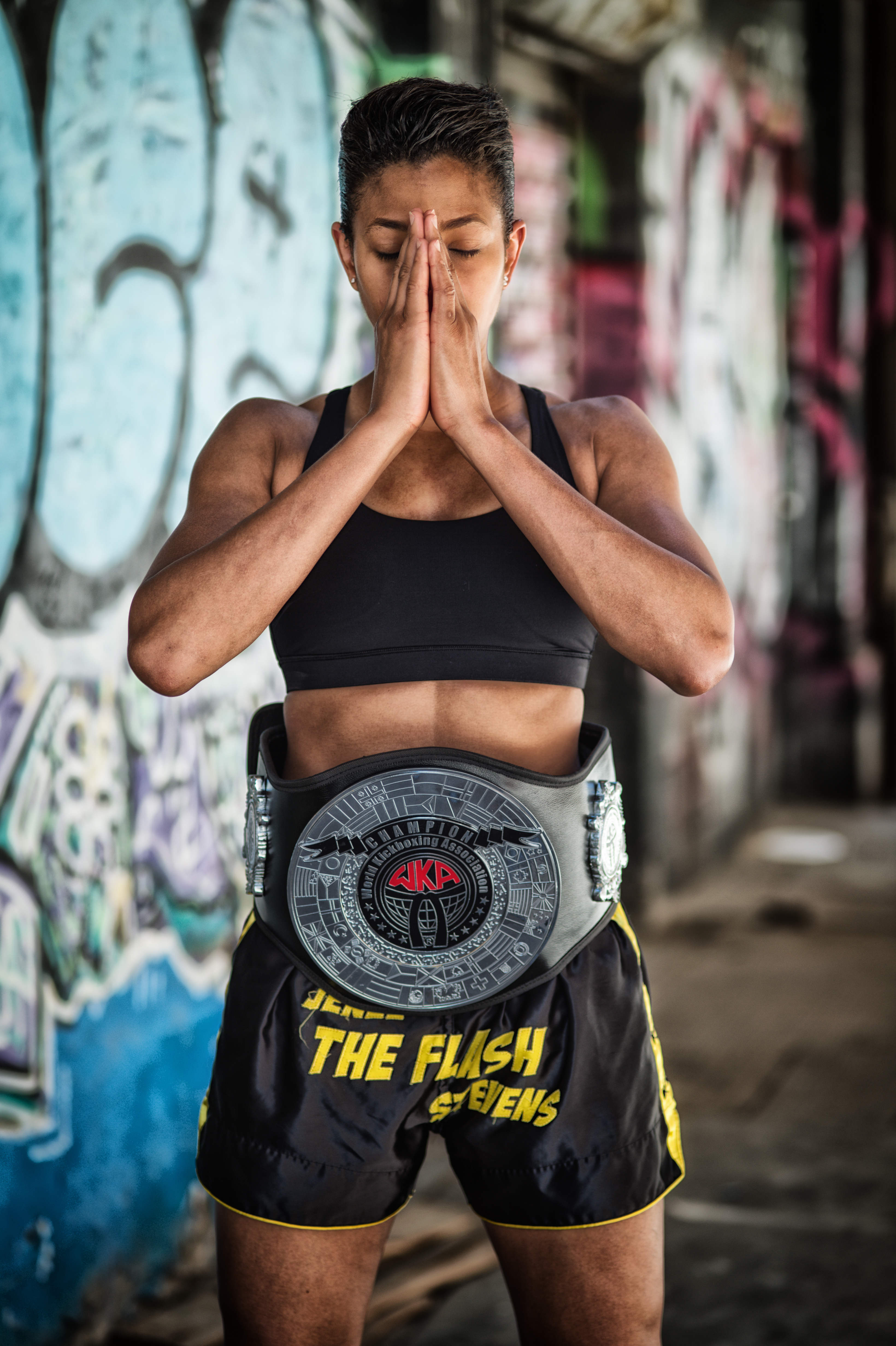 Winning and Losing - What Martial Arts Can Teach You About Life