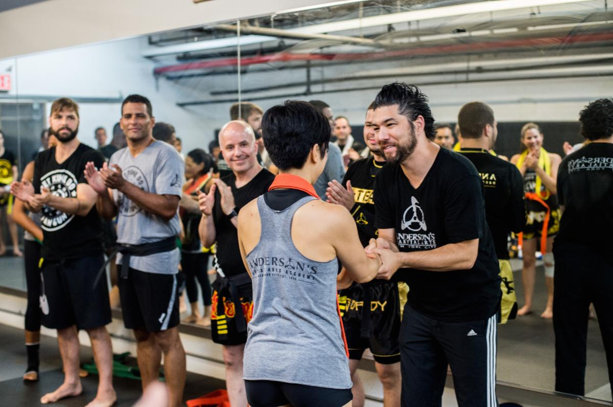 6 Things To Look For In Martial Arts Training - How To Find the Best Academy
